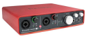 Focusrite Scarlett 6i6 USB Audio Interface for $130 after rebate + free shipping