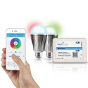 Bayit Wireless LED Lighting Starter Kit for $52 + free shipping