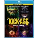 Kick-Ass on Blu-ray / DVD for $5 + pickup at Walmart