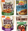 Pace, Prego, & Campbell's Products at Amazon: Extra 25% off + 5% off + free shipping