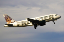 Frontier Airlines Last Minute Fares from $27 1-way