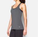 Under Armour Women's CoolSwitch Tank Top for $20 + free shipping