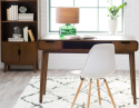 Home Office Furniture at Hayneedle: Up to 60% off + free shipping w/ $49