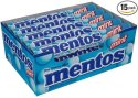 Mentos Mint Chews 1.32-oz. Roll 15-Pack for $8 + free shipping