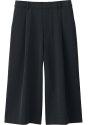 Uniqlo Women's Draped Gaucho Pants for $20 + $5 s&h