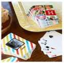 Shutterfly Set of Playing Cards for free + $8 s&h