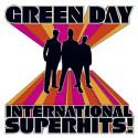 "Green Day ""International Superhits"" MP3 Album for $1"