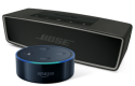 Bose Mini Bluetooth Speaker, Amazon Echo Dot: preorders for $214 + free shipping