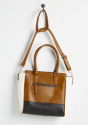 ModCloth Triple the Charm Bag for $16 + free shipping