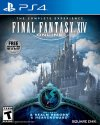 Final Fantasy XIV Online Bundle for PS4 or PC for $15 + free shipping w/ Prime
