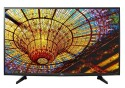 """LG 43"""" 1080p LED LCD Smart TV w/ $100 Dell GC for $330 + free shipping"""