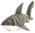 "Wild Republic Cuddlekins 15"" Tiger Shark for $12 + free shipping w/ Prime"
