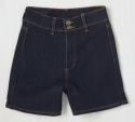 ModCloth Women's It's High Time Shorts for $14 + $6 s&h