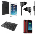 TechRabbit Stocking Stuffers Sale: Up to 93% off + free shipping