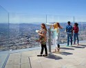 Admission to OUE Skyspace in Los Angeles for $17