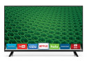 "Vizio 43"" 1080p LCD Smart TV, $150 Dell GC for $330 + free shipping"