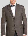 Perry Ellis Men's Modern Fit Sport Coat for $80 + free shipping
