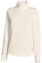 Under Armour Women's Delma 1/4-Zip Jacket for $26 + pickup at REI