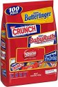 Nestle Chocolate Assorted Minis 40-oz. Bag for $6 + free shipping