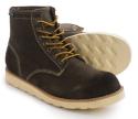 Eastland Men's Barron Plain Toe Boots for $35 + $8 s&h