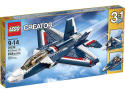 LEGO Creator Blue Power Jet for $56 + free shipping