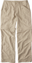 Royal Robbins Women's Backcountry Pants for $40 + pickup at REI