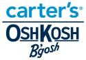 Carter's and OshKosh B'Gosh Sale: 50% off + extra 15% off + free shipping w/ $50
