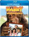 Harry and the Hendersons on Blu-ray / Digital for $5 + pickup at Walmart