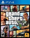 Grand Theft Auto V for PS4 for $25 + pickup at Walmart