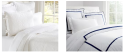 Clearance Bedding at Pottery Barn: Up to 70% off + 25% off