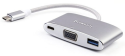 Lumsing Type-C to VGA / USB 3.0 Adapter for $22 + free shipping w/ Prime