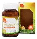 Zahler BioDophilus 25 Probiotic 120ct Bottle for $31 + $6 s&h