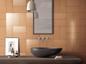 Art3d Peel and Stick Metal Tile 4-Pack for $7 + free shipping