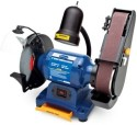 "Eastwood 1/2-HP 8"" Bench Grinder/Belt Sander for $95 + $16 s&h"
