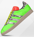 Miadidas Customized Shoes at adidas: 30% off + free shipping