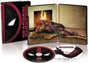 Blu-ray Steelbook Movies at Best Buy from $10 + pickup