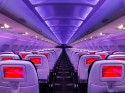Virgin America Nationwide Fares in Winter from $46 1-way