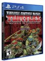 Teenage Mutant Ninja Turtles for PS4 for $14 + free shipping w/ Prime