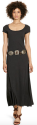 Polo Ralph Lauren Women's Cotton Maxidress for $24 + $5 s&h