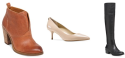 Macy's Great Women's Shoe & Boot Sale: Up to an extra 40% off + free s&h w/beauty item