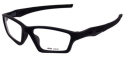 Oakley Men's Crosslink Sweep Eyeglasses for $58 + free shipping