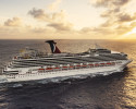 Carnival 6Nt East Caribbean Cruise in April from $958 for 2