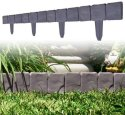 TerraTrade 10-Piece Flower Bed Border for $11 + pickup at Walmart