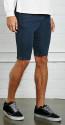 Forever 21 Men's Dark Wash Denim Shorts for $10 + $6 s&h