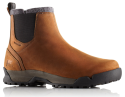 Sorel Men's Paxson Waterproof Chukka Boots for $52 + free shipping