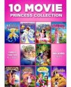 Kids' Movie Collections on DVD from $3 + pickup at Walmart