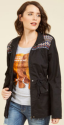 ModCloth Women's Woods You Rather? Jacket for $29 + free shipping
