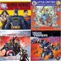 Kids' Storybook Collections at Walmart for $6 + pickup at Walmart