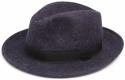 Saks Fifth Avenue Men's Wool Felt Hat for $64 + free shipping