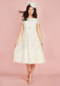 ModCloth Women's Bliss Way Up Midi Dress for $60 + free shipping